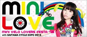 MINI LOVE 2015